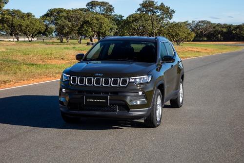 Jeep Compass Sport 1.3 Turbo 2022 | Zucchino Motors