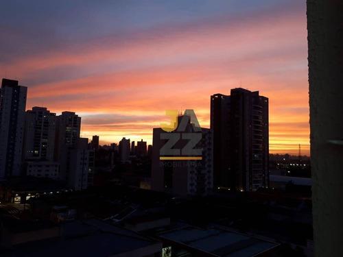 Apartamento Com 3 Quartos À Venda, 67 M² Por R$ 453.000 - Barcelona - São Caetano Do Sul/sp - Ap6886