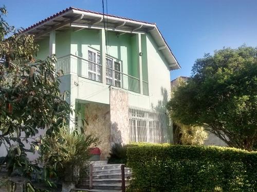 Casa Em Espírito Santo Com 3 Dormitórios - Lu268240