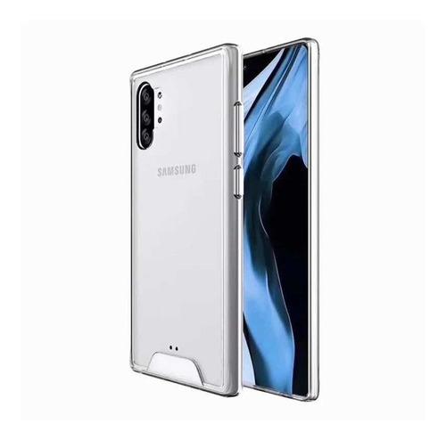 Imagen 1 de 11 de Estuche Antigolpe Samsung Note 10