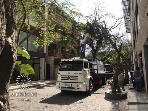 Departamento En Venta En Quinta Avenida