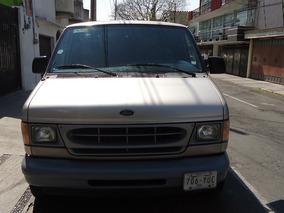 Ford Econoline E-150 V6 Panel