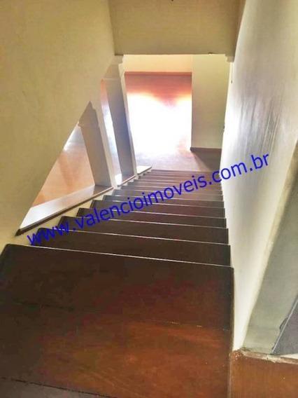 Locação - Casa - São Manoel - Americana - Sp - 3177loc