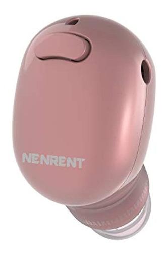 Imagen 1 de 5 de Nenrent S570 Bluetooth Earbudssmallest Mini V41 Bluetooth Au
