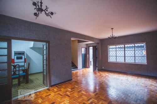 Casa Para Aluguel - Planalto Paulista, 4 Quartos,  240 - 892866773