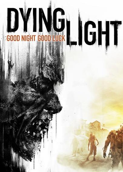 Dying Light + 2 Jogos ( Mídia Física ) Pc - Dvd
