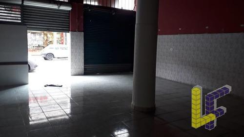 Salão B. Centro - 17345