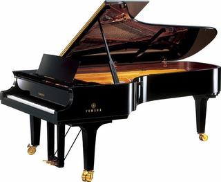 Piano De Cola Yamaha Cfxpeset