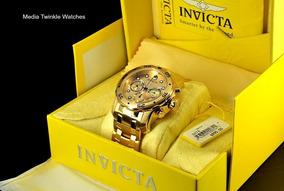 Relógio Invicta Importado 100% Original