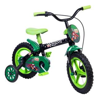 Bicicleta Infantil Aro 12 Radical Kid Styll Baby