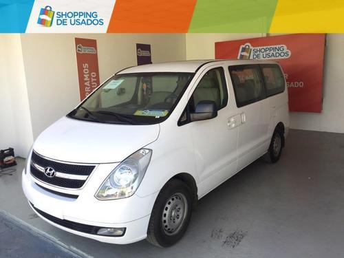 Hyundai H-1 Minibus Nafta 2013