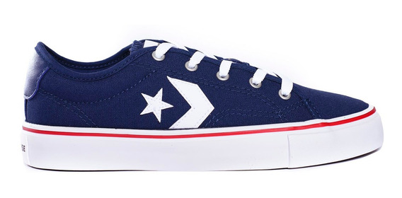 Zapatillas Converse Star Replay-163215c- Open Sports