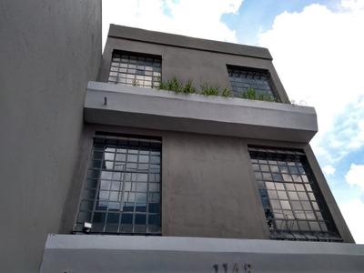 Prédio Comercial Para Venda E Locação, Vila Romana, São Paulo - 57-im318365