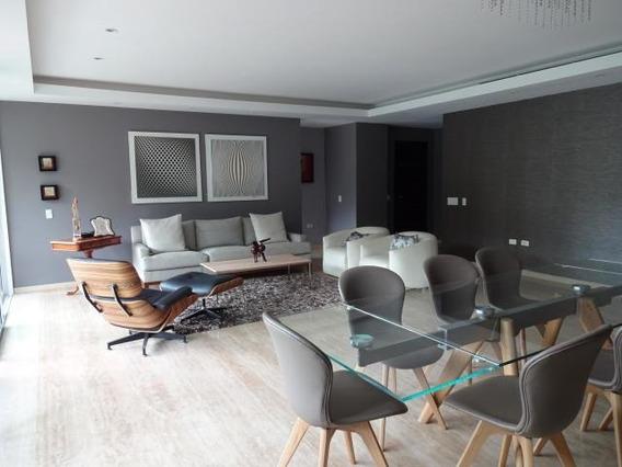 Apartamento En Venta En Los Chorros Mls #17-11527 Ab