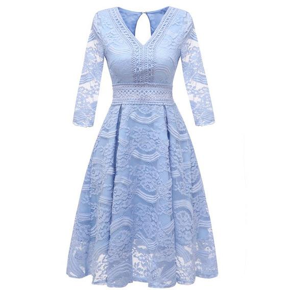 Vestidocasamento Civil Bege Vestidos Azul Celeste Com O