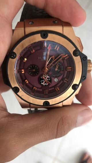 Relógio Rublot