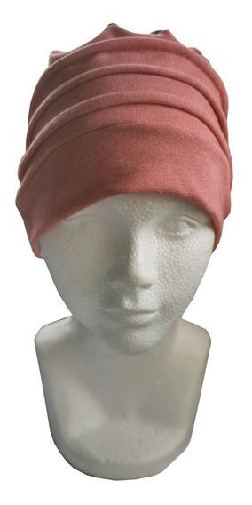 Turbantes Oncologico Invernal Con Envio Incluido