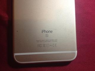 iPhone 6 Imitación Chino Para Repuestos Modelo A1687