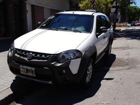Fiat Palio Weekend Adventure Nueva !! Permuto Financio !!!