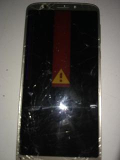 Celular Motorola E5 Plus (para Repuesto)