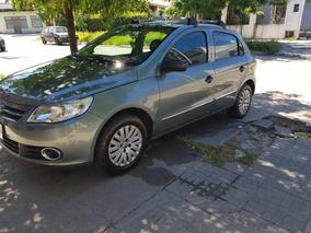 Volkswagen Gol 1.6 Power (unica Dueña, Service Oficial)