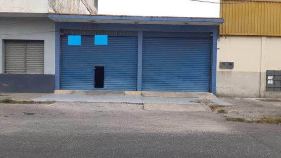 Local En Alquiler Barquisimeto Centro, Flex 19-18184