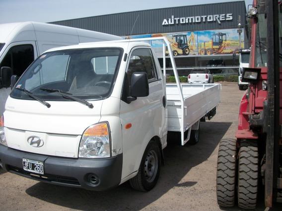Hyundai H100 Truck 2.5 C/caja Duales Muy Bueno
