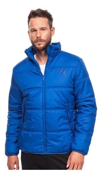 Campera Puma Essentials Padded Jacket 58000739 Hombre 580007