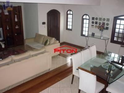 Sobrado Com 3 Dormitórios À Venda, 180 M² Por R$ 640.000,00 - Vila Esperança - São Paulo/sp - So2614