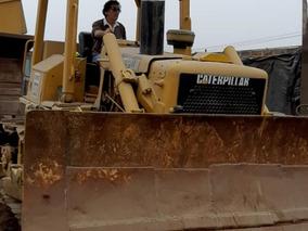 Tractor Caterpillar D6d Precio De Remate