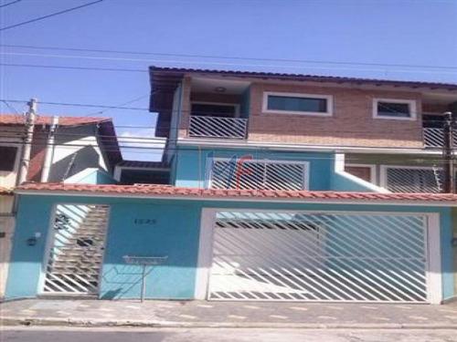 Imagem 1 de 9 de Sobrado Com 3 Suites  ,  Fácil Acesso  Av. Eng. Caetano Alvares. - 2559