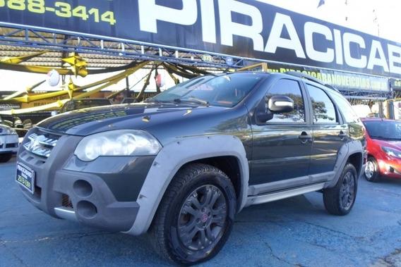 Fiat Palio Weekend Advent Lock(d)(evolut2)1.8 8v 2008/2009