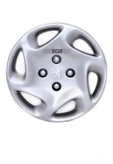 Taza De Rueda Peugeot 306 405 206 Rodado 14 T6508