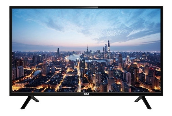 Smart Tv Led Rca 32 Rtv3219s Digital/hd/wifi/hdmi/usb
