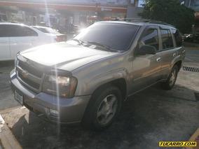 Chevrolet Trailblazer Edición Especial