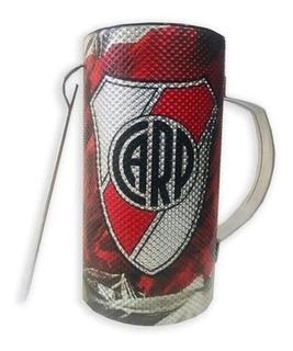 Vaso Güira Plot River Plate