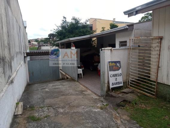 Casa A Venda No Bairro Vila Gilcy Em Campo Largo - Pr. - 479-1