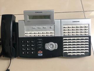 Conmutador Telefónico Samsung