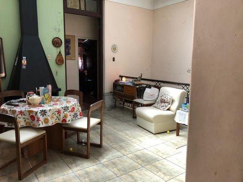 Venta Casa J.j.amezaga - La Comercial