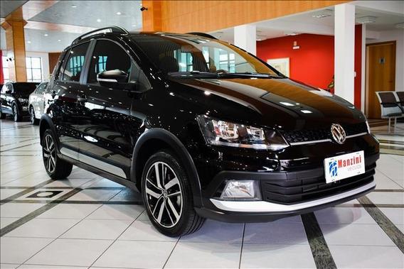 Volkswagen Fox 1.6 Msi Total Flex Xtreme Manual