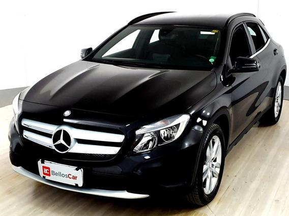 Mercedes Gla 1.6 Cgi Style 16v Turbo Flex 4p Automático...