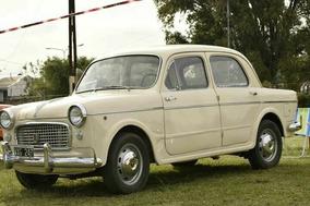 Vendo Fiat 1100