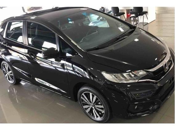 Honda Fit 1.5 Exl 16v Flex Aut