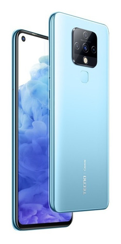 Celular Tecno Camon 16  128gb+6gb+pantalla 6.78 +5000mah