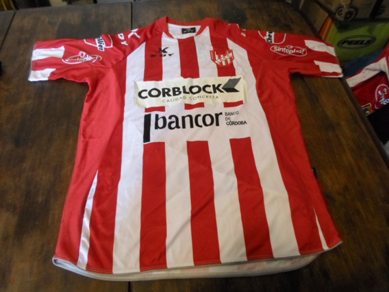 Camiseta De Instituto De Cordoba Kdy Of 1 2012 Corblock