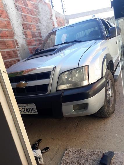 Chevrolet S10 2.8 Rodeio Cab. Dupla 4x4 4p 2011