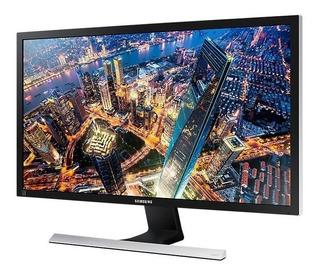 Monitor Pantalla Real Juegos Uhd 28 4k 3840x 2160 Samsung