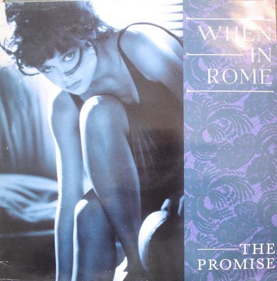 When In Rome - The Promise Vinil 12 (vg+)