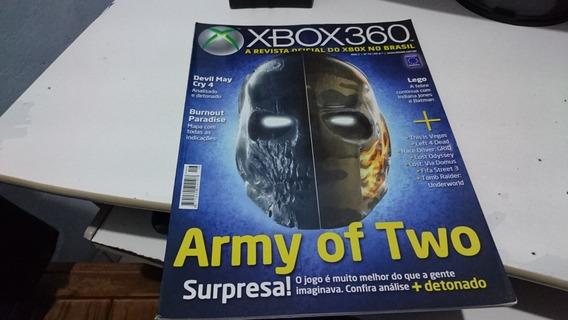 Revista Xbox 360 Oficial Brasil Edição 16