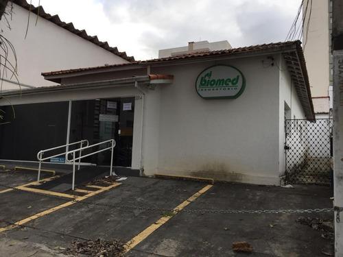 Imagem 1 de 6 de Comercial Para Locação Em São José Dos Campos, Vila Adyana, 8 Banheiros, 4 Vagas - 225a_1-1895970